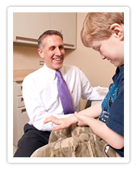 Tuckahoe Orthopaedics, Pediatric Orthopedics, Ortho