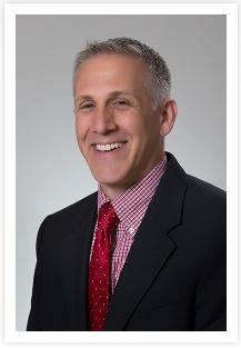 Dr. Chad E. Aarons, Pediatric Team, Tuckahoe Orthopaedics