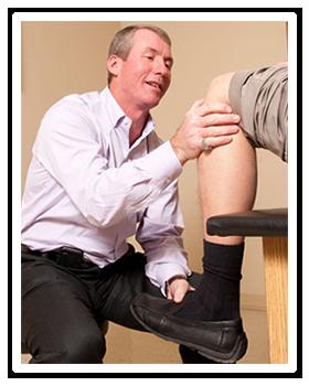 Dr. William R. Beach, Arthroscopy & Sports Medicine, Tuckahoe Orthopaedics, Ortho, Orthopedics