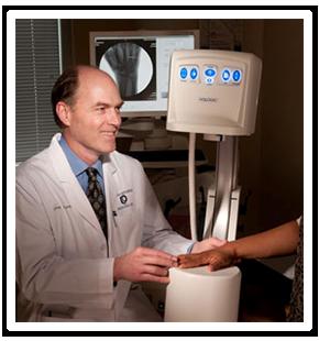 Dr. John E. Blank, Tuckahoe Orthopaedics, Hand, Upper Extremity