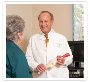 Dr. Fred J. McGlynn, Tuckahoe Orthopaedics, Joint Replacement