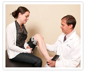 Dr. Matthew A. Dobzyniak, Tuckahoe Orthopaedics, Joint Replacement