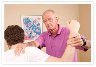 Dr. John F. Meyers, Arthroscopy & Sports Medicine, Tuckahoe Orthopaedics, Ortho, Orthopedics