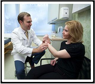 r. Scott A. Putney, Tuckahoe Orthopaedics, Orthopedics, Hand, Upper Extremity