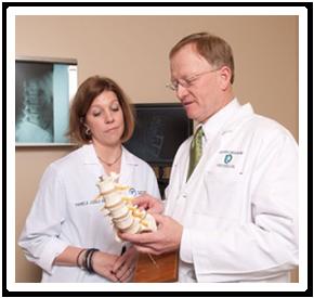 Dr. J. Michael Simpson, Spine, Tuckahoe Orthopaedics, Ortho, Orthopedics