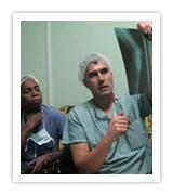 Community Service, Tuckahoe Orthopaedics, Ortho, Orthopedics