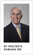 Walter N. Rabhan, MD | Tuckahoe Orthopaedics